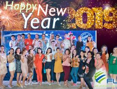 HAPPY NEW YEAR FROM FLS PROJECTS!