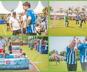 FLS PROUD SUPPORTER AND SPONSORS OF THE 30TH VIKING CUP 2019 IN HUA HIN, THAILAND!