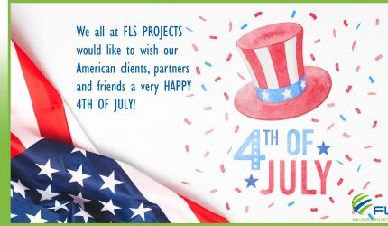 HAPPY 4TH OF JULY TO OUR AMERICAN CLIENTS, PARTNERS, AND FRIENDS!