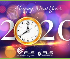 WE WISH YOU A VERY HAPPY NEW YEAR 2020!
